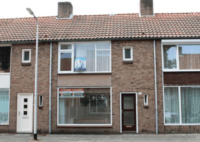 Hieronymusstraat 28 – Tilburg