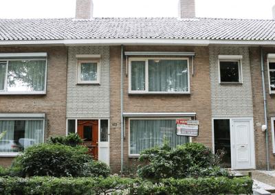 Lage Witsiebaan 163 – Tilburg