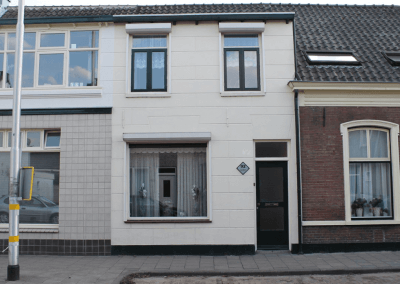 Lange Nieuwstraat 92 – Tilburg