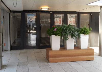 """Beleggersobject: Winkelunit gelegen in het winkelcentrum """"Paletplein"""" te Tilburg"""