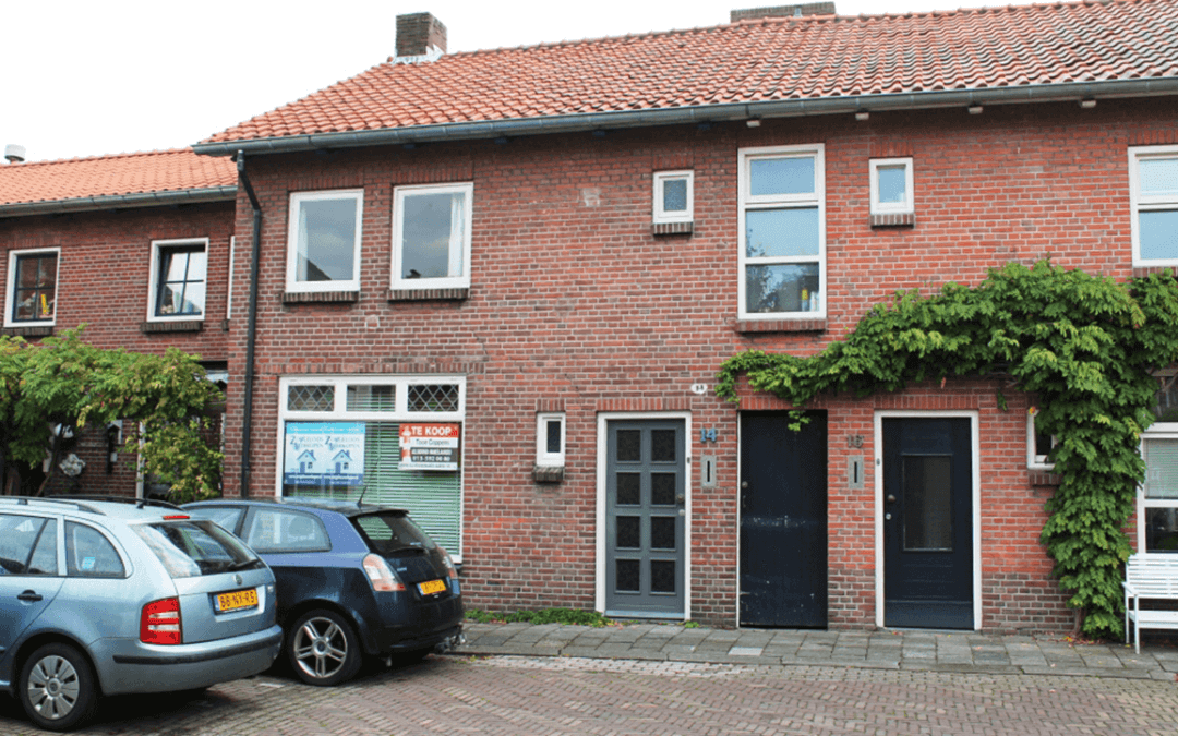 Professor Aalbersestraat 14 – Tilburg
