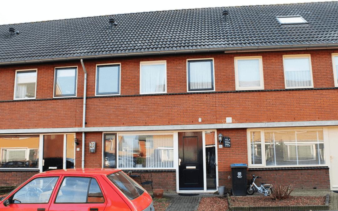 Raamdonkstraat 66 – Tilburg