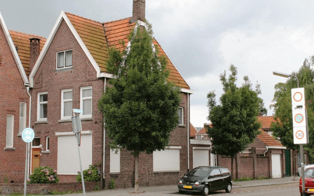 Ringbaan Oost 329 – Tilburg