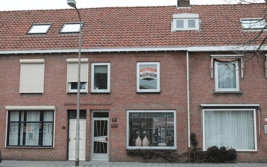 Sumatrastraat 13 – Tilburg