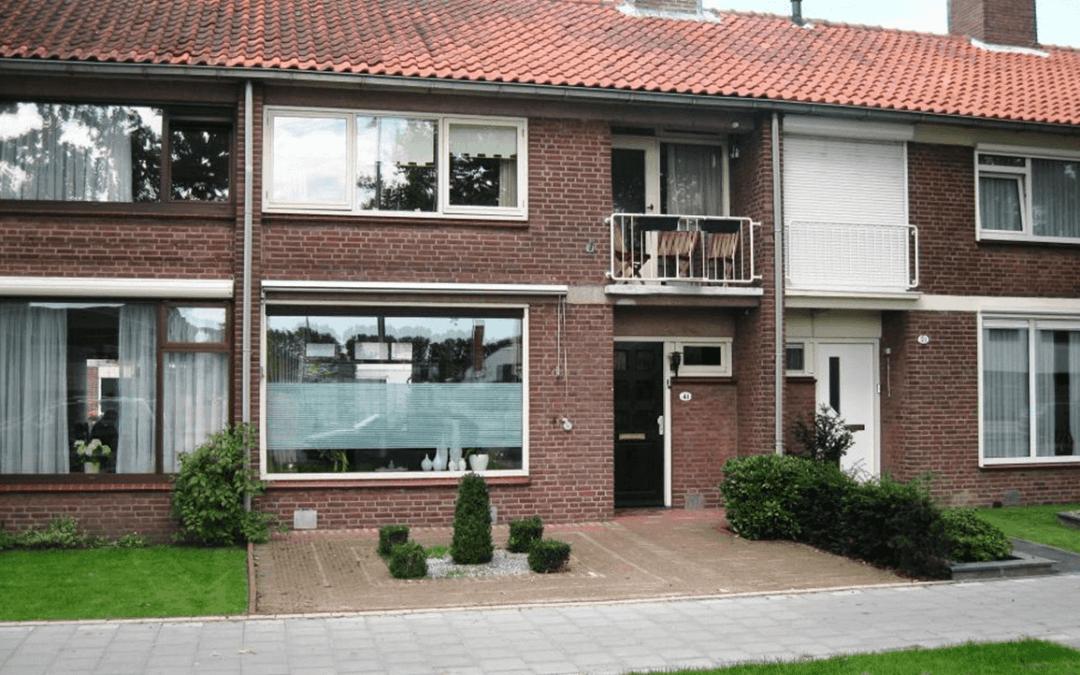 Wandelboslaan 41 – Tilburg