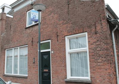 Besoyensestraat 61- Waalwijk